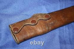 GUNTO SAYA sheath WW2 Imperial Japanese Army Navy dagger katana yoroi kabuto