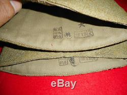 Imperial Japanese Army / Globe For Tank Operator WW2 Era Vintage From Japan Rare