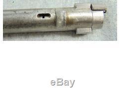 Japanese Type 35 Imperial Navy Rifle Bolt Arisaka Wwii