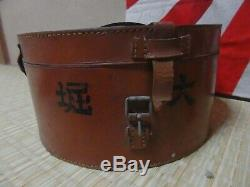 Japanese World War 2 WW2 Imperial Japan Navy Officer Hat Cap Gloves Yamamoto+