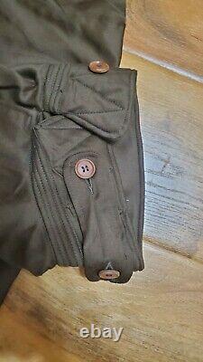 Nakata shoten Ww2 Imperial Japanese Navy Flight Suit (Reproduction)