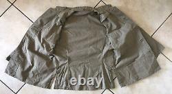 Original WW2 IJA Imperial Japanese Army Type 5 Summer Uniform Tunic Jacket