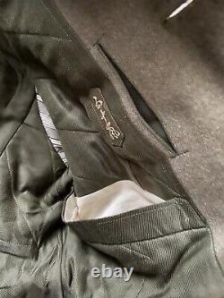 Original WW2 IJA Imperial Japanese Army Type 98 Officer Uniform Tunic Jacket