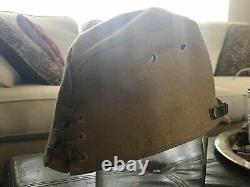 Original WWII WW2 Imperial Japanese Army Field Cap Kamikaze