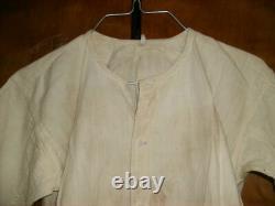 Original Ww2 Imperial Japanese Army Undershirt