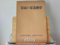 The Dignified Imperial Japanese Navy WW2 WWII Photo Book 1942 / Propaganda