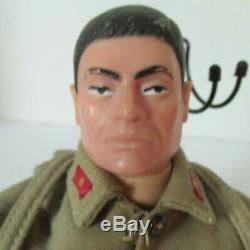 Vintage 1966 Hasbro GI Joe Soldiers of the World WWII Japanese Imperial Soldier