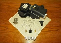 WW II Imperial Japanese Navy TYPE 2 NAVIGATIONAL BUBBLE SEXTANT BOXED