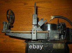 WW II Imperial Japanese Navy TYPE 98 GUNSIGHT A6M N1K J2M VERY RARE