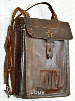 WW2 Former Imperial Japanese Army Back pack