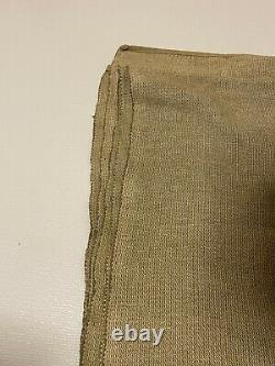 WW2 Former Imperial Japanese Army Blanket SHOWA 18(1943)