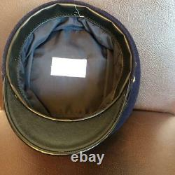 WW2 Former Imperial Japanese Navy hat from Japan