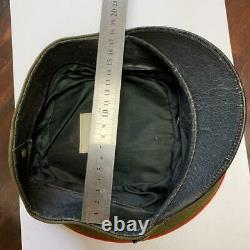 WW2 Former imperial Japanese Army Hat cap For Officer #2