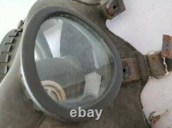WW2 IMPERIAL JAPANESE ARMY SOLDIER and civilian Original Gas Mask -c1123