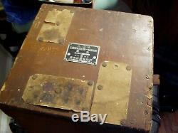 WW2 IMPERIAL JAPANESE NAVY SHIPS COMPASS 1941 Beautiful Instrument WWII Type 90
