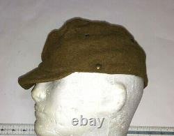 WW2 Imperial Japan Military Hat Japanese Cap