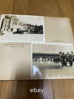 WW2 Imperial Japanese Army 80 photograph Military Antique Free/Ship
