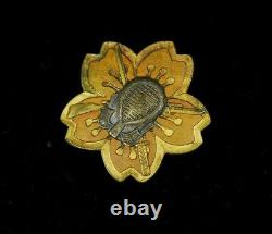 WW2 Imperial Japanese Army Bayonet Badge Class 1 Medal IJA Jukendo Rare