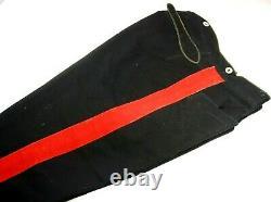 WW2 Imperial Japanese Army IJA Officer's Pants for Full-dress Uniform