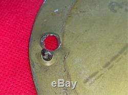 WW2 Imperial Japanese Army Possibility of zero fightr parts Very Rare Military