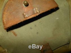 WW2 Imperial Japanese Army Signal Lamp / Trench Lantern VEYR NICE