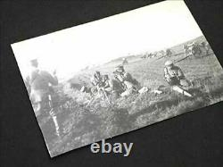 WW2 Imperial Japanese Army The 78th Infantry Regiment 84 Group Pictures S/F JPN