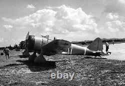 WW2 Imperial Japanese Army Type 96 Magnetic Compass Ki-27 Ki-9