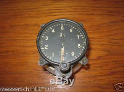 WW2 Imperial Japanese Army Type 97 Precise Altimeter EXCELLENT