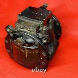 WW2 Imperial Japanese Army Type 98 Compass Instep Flight Instrument