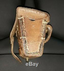 WW2 Imperial Japanese Army cavalry Ammo Pouch