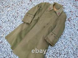 WW2 Imperial Japanese Army military uniform coat Free/Ship