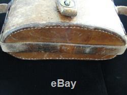 WW2 Imperial Japanese Kaikosha Made Binoculars With Case 6x24