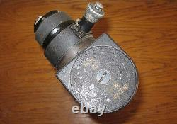 WW2 Imperial Japanese Navy 7 x 49 10° Range Finder Telescope NICE