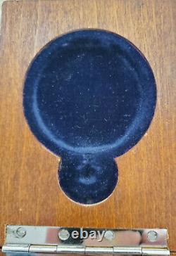 WW2 Imperial Japanese Navy/Army/Airforce Seikosha Phonotelemeter Stopwatch
