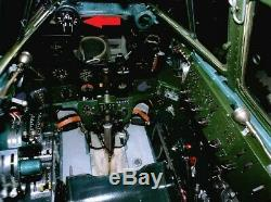 WW2 Imperial Japanese Navy / Army ENGINE MAGNETO SWITCH J1N Ki45 G4M RARE