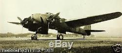 WW2 Imperial Japanese Navy Fighter Fuel Gauge J1N1 Gekko Irving RARE