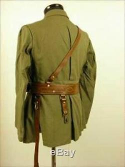 WW2 Imperial Japanese Navy Rear Admiral Type 3 Jacket Vintage Rare Ships Free JP