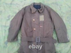 WW2 Imperial Japanese Navy Summer Pilot Flight Suit VERY RARE