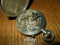 WW2 Imperial Japanese Navy TORPEDO TIMER / CHRONOGRAPH Submarines