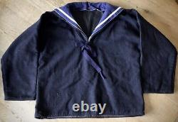 WW2 Imperial Japanese Navy Tunic