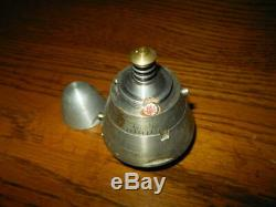 WW2 Imperial Japanese Navy Type 91 Anti-Aircraft Mechanical Fuse VERY NICE