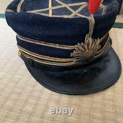 WW2 Imperial former Japanese Army cap Free/Ship