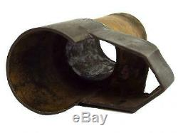 WW2 Japanese Imperial Army Muzzle lid Thirty Eight Type Free Shipping Japan M18