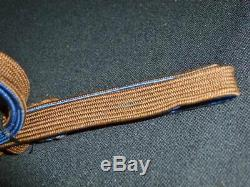 WW2 Japanese Imperial army officer's sword TASSEL Gunto WWII Samurai Sword