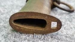 WWII Imperial Japanese Army Type 95 NCO Sword (SS2050655)