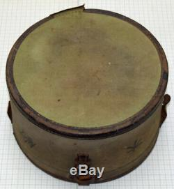 WWII Imperial Japanese naval cap officer With box