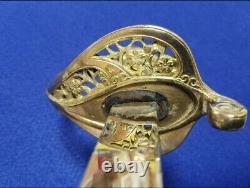 World war 2 ww2 antique japanese imperial imitation emperor sword officer gunto