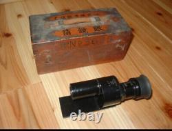 World war2 wwII imperial Japanese original gunscope for type 92 machinegun 2 set