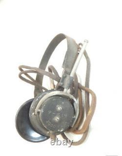 World war2 wwII original imperial Japanese original Air Force radio receiver