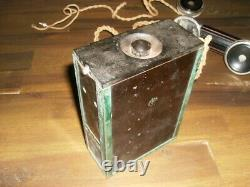 Ww2 Imperial Japanese Army Field Telephone 1937